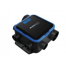 EasyHome Hygro Compact Premium Microwatt HP