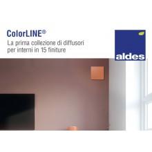 ColorLINE - Kit Flock White Diam. 80