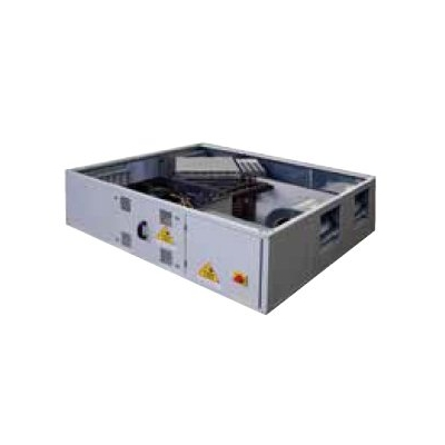CENTRALE DFT/R PLUS 4000 mq/h