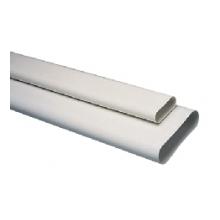 Elemento rettilineo 3m D80