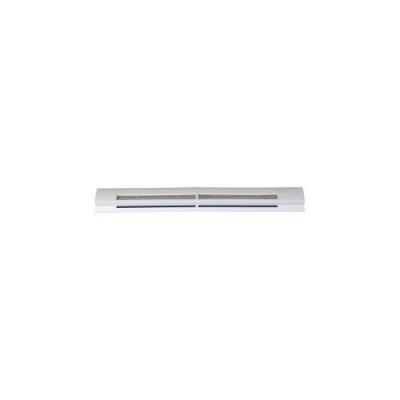 Ingresso aria Igroregolabile EHL SMALL MARRONE RAL 8003 6-45 m³ /h
