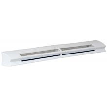Ingresso aria Igroregolabile Ehl Large Bianco Ral 9016 6-45 m³ /h