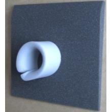 Materassino acustico Ø100 mm