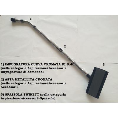 COMPOSIZIONE ESEMPIO N.3