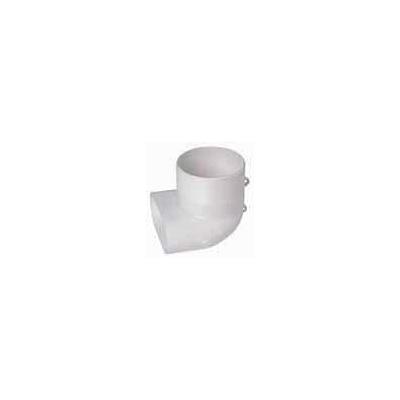 curva mista per bocchetta D80