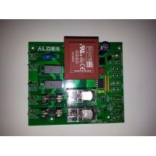 Scheda elettronica Axpir Dooble