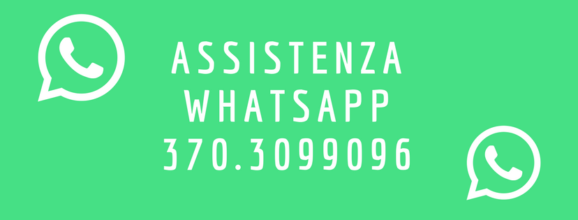 Assistenza Whatsapp