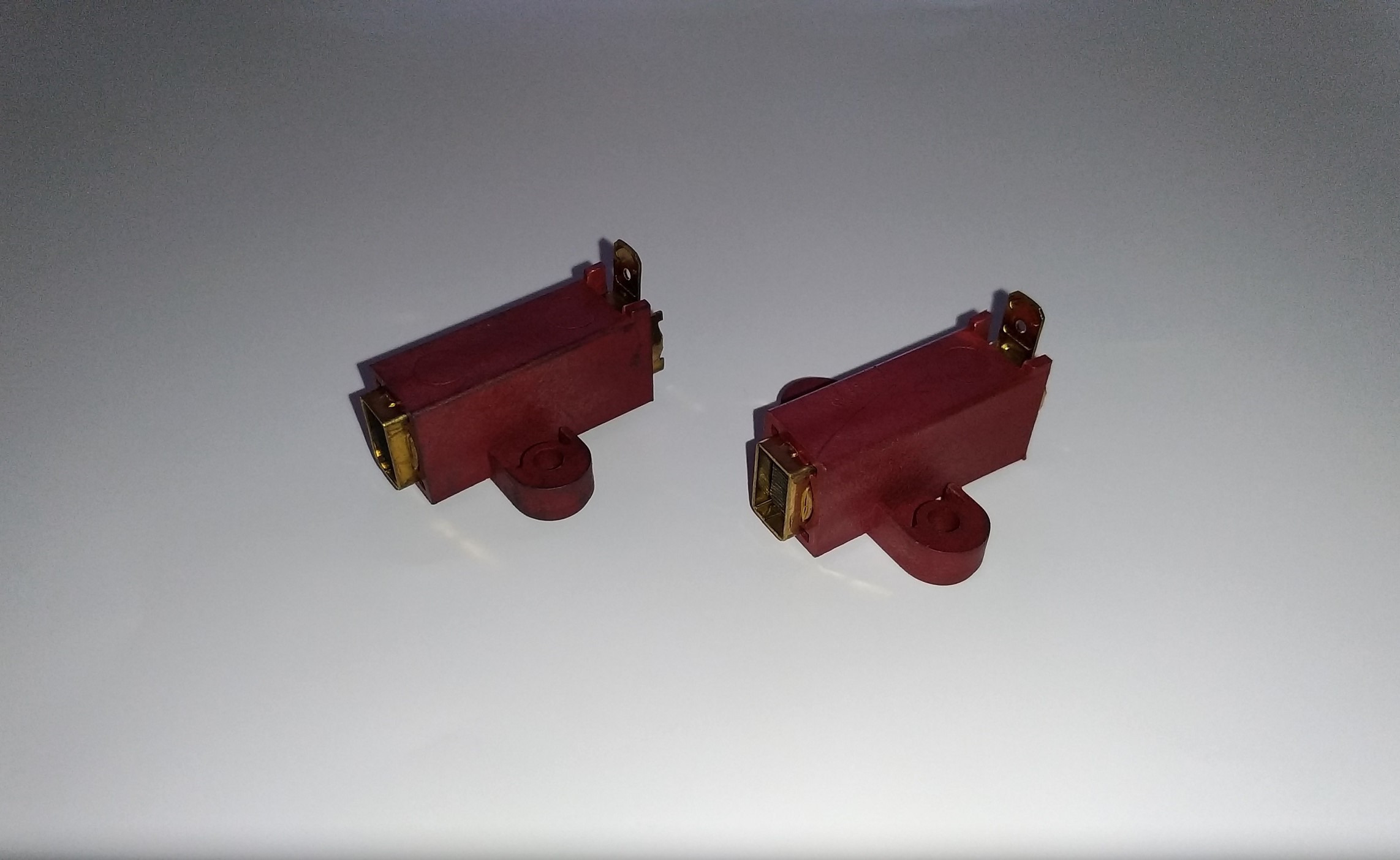 Spazzole rimcabio motori a coppia 11170340 Aldes Assistenza