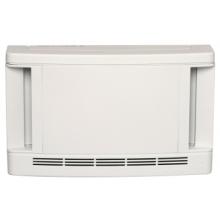 Ingresso aria igroregolabile EHT BIANCO RAL 9016 6-45 m³ /h