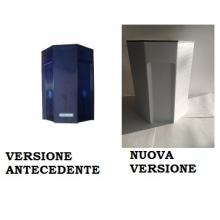 Contenitore Porta Sacco Grigio rinforzato Modello 30 LT