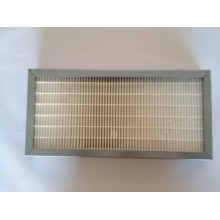 Filtro DFE 450 F7 Immissione