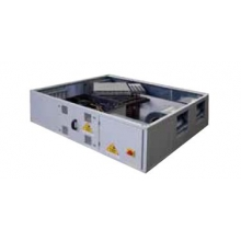 Centrale Dft/R Plus 2600 mq/h