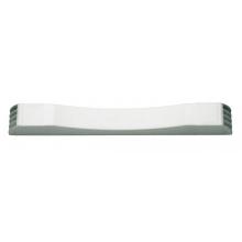 Ingresso Aria Autoregolabile Ellia bianco RAL 9016 22 m³ /h + Controvento