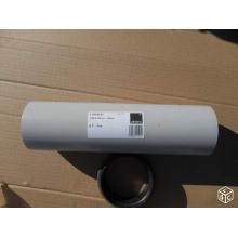 Tubo Ø100 mm