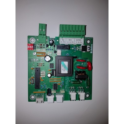 Scheda elettronica per motore Dee Fly Cube 300